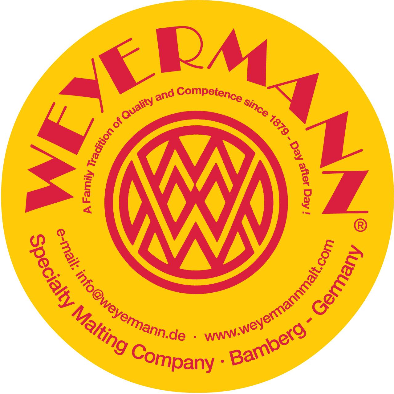 WEYERMANN® SPECIALTY MALTS